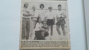 Damen-1988-Zeitung